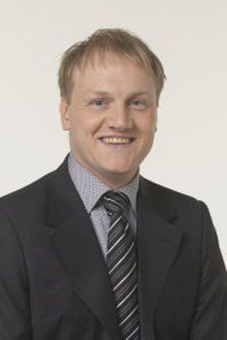 Guðjón Ólafur Jónsson.