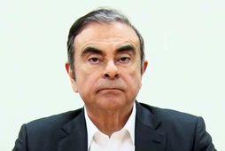 Carlos Ghosn, fyrrverandi stjórnarformaður Nissan, hefur nú verið hnepptur í gæsluvarðhald í fjórða sinn.