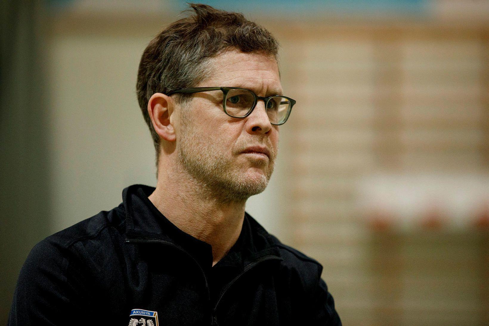 Geir Sveinsson