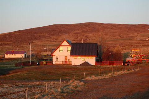 Stekkjardalur Farm Holidays