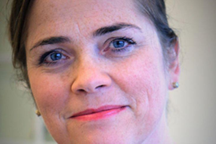 Anna María var í dag kjörin varaformaður Kennarsambands Íslands.