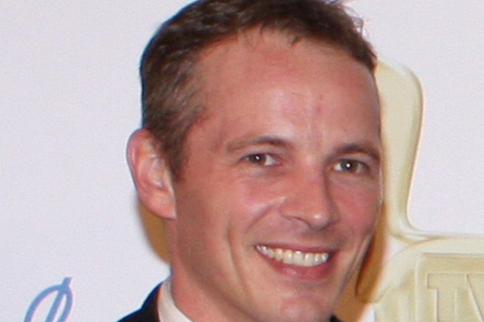 Dieter Brummer árið 2011.