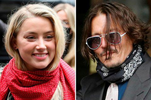 Johnny Depp hefur fengið leyfi frá dómara til að hefja málssókn gegn Amber Heard.