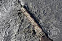 Skaftárhlaup - Skaftárdalur - Gamla Brúin
