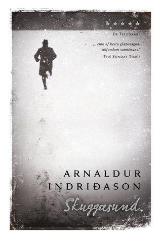 Skuggasund eftir Arnald Indriðason.