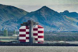 Álverið í Straumsvík er það fyrsta sem beitir tækni Carbfix við föngun kolefnis.