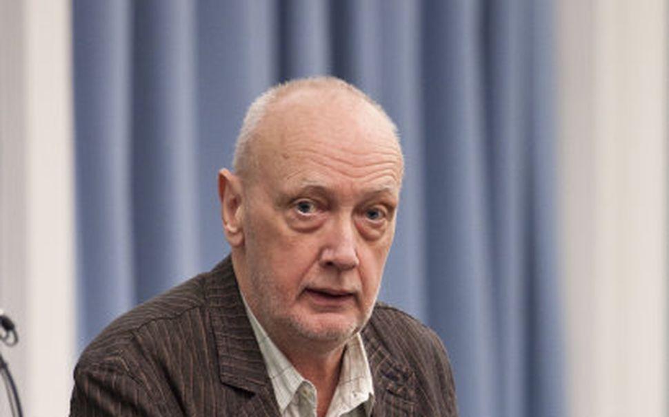 Þráinn Bertelsson
