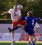 Ísland - Pólland  1-1