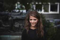 """""""Sérstaða dansins er hversu líkamlegur hann er,"""" segir Erna Ómarsdóttir listdansstjóri Íd."""