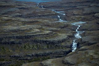 VesturVerk á Ísafirði segir fullyrðingar Landverndar um áhrif Hvalárvirkjunar rangar.