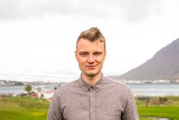 Gauti Geirsson hefur verið ráðinn framkvæmdastjóri Háafells.