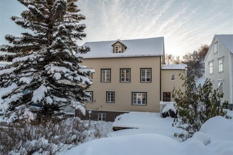 Guesthouse Lækjargata