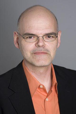 Ólafur Þór Gunnarsson