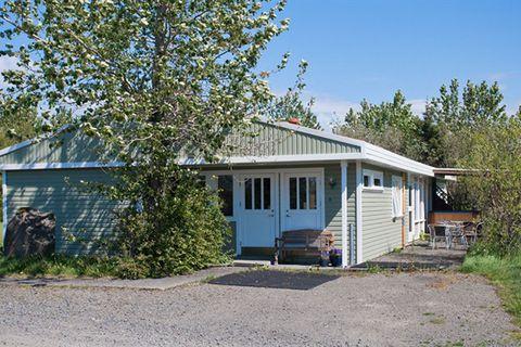 Tjaldanes Room for Rent