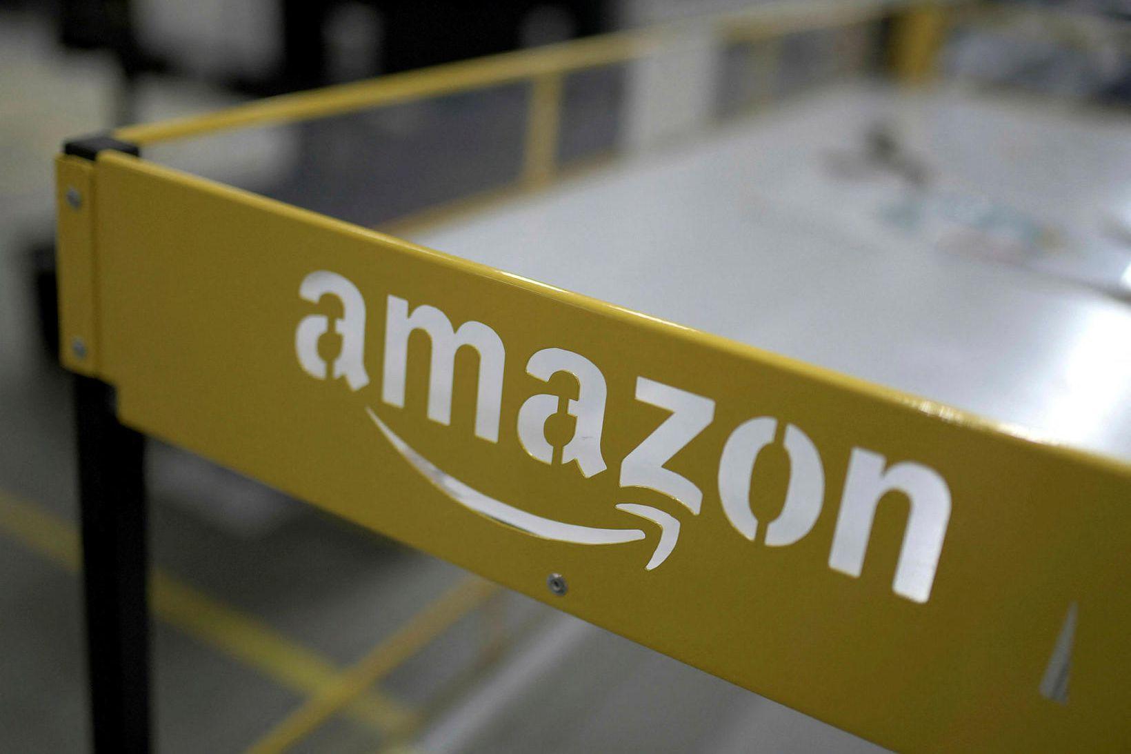 Amazon segist ósammála niðurstöðunni.