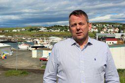 Aðalsteinn Árni Baldursson er formaður Framsýnar stéttarfélags á Húsavík.