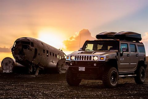 CheapJeep Car Rental