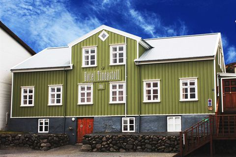 Hótel Tindastóll - Arctichotels