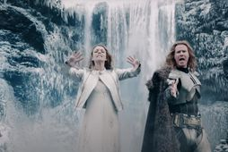 Rachel McAdams og Will Ferrell slóu í gegn að mati Íslendinga.