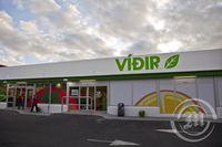 Víðir - matvöruverslun