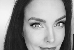 Linda Ben er mikill fagurkeri. Hún deilir fallegum bakstri og fljótlegum uppskriftum á bloggsíðu sinni.
