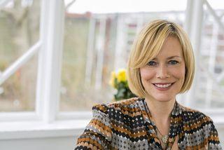 Þórey Vilhjámsdóttir