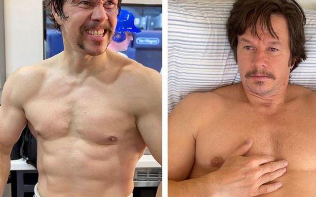 Mark Wahlberg borðar 7 þúsund hitaeiningar á dag.