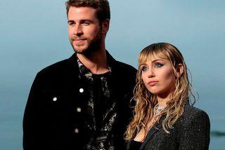 Liam Hemsworth og Miley Cyrus eru að skilja.