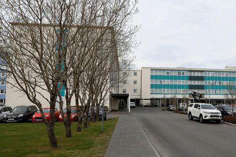 Icelandair Hotel Reykjavík Natura.