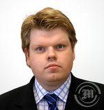 Páll Eiríksson lögfræðingur hjá Deloitte