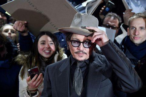 Johnny Depp fær ekki að áfrýja.