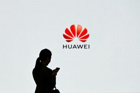 Ástralía, Japan og Bretland hafa ákveðið að takmarka aðkomu Huawei að uppbyggingu 5G.