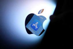 Apple hefur fjarlægt trúarlega forritið Quaran Majeed úr App store þar sem það hýsti ólöglega …