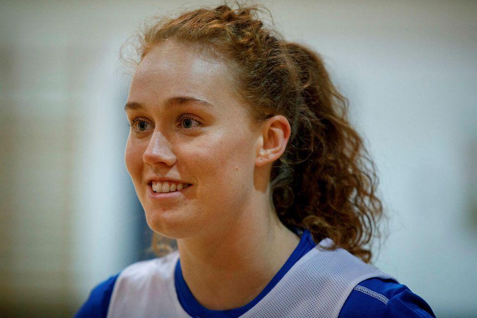 Sara Rún Hinriksdóttir