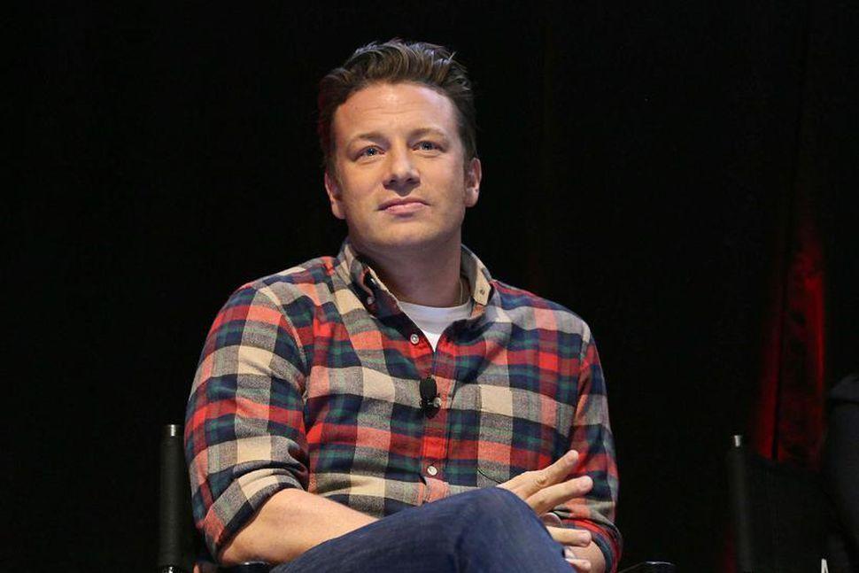 Jamie Oliver hefur grennst.
