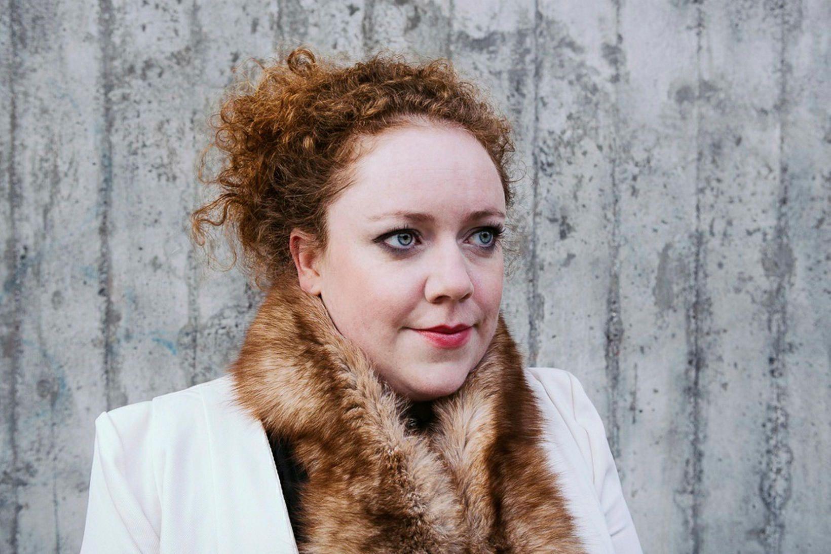 Ása Baldursdóttir ætlar að njóta páskanna.
