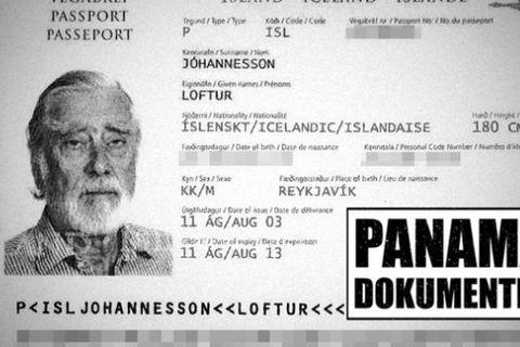Loftur Jóhannesson.