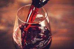 Kínamarkaður er sá stærsti í heimi fyrir áströlsk vín.