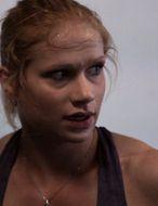 Annie Mist: I train 11 times a week