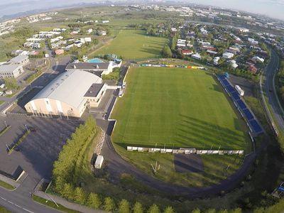 Grafarvogur Sports Center