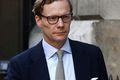 Forstjóri fyrirtækisins Alexander Nix, forstjóri Cambridge Analytica. 3 ára langri rannsókn breskrar eftirlitsstofnunar á fyrirtækinu er nú lokið.