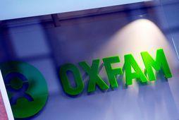 Oxfam eru ein stærstu mannúðarsamtök heims.