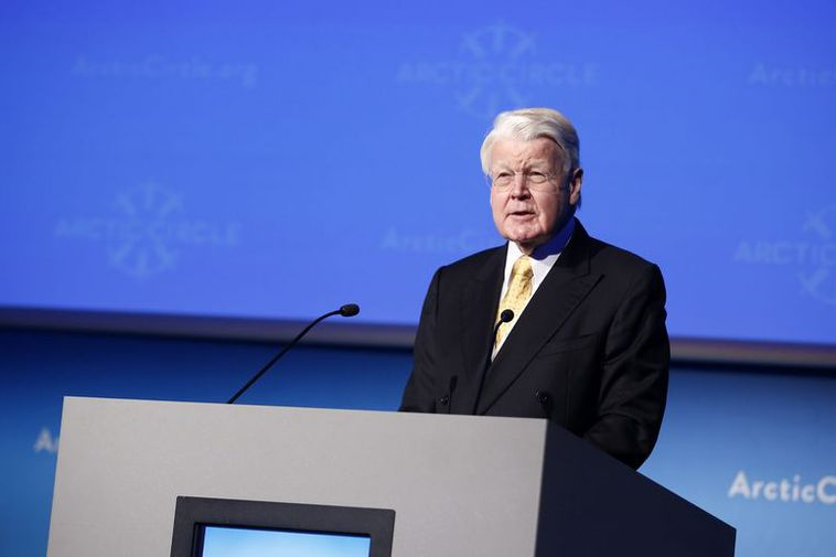 Over 1.400 participants take part in the Arctic Circle Assembly 2014 from around 40 countries.The …