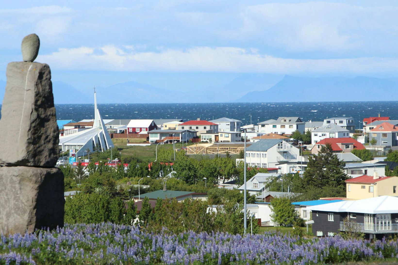 Reykjanesbær.