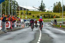 Frá Tour of Reykjavík.