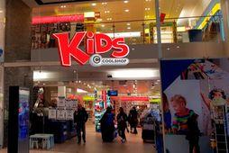 Samsteypan sem rekur leikfangaverslanirnar Kids Coolshop opna nú netverslun sína fyrir íslenskan markað.