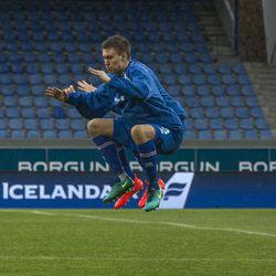"""Iceland """"Air"""""""