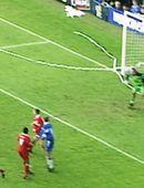Fimm bestu mörkin í Chelsea - Liverpool