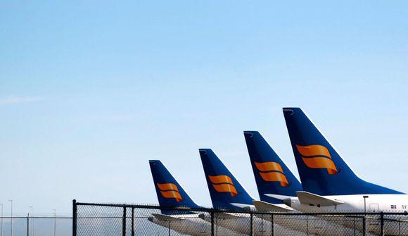 Icelandair bætir við ferðum til Tenerife um jólin