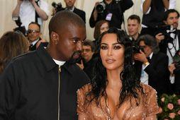 Kanye og Kim voru hið sannkallaða ofurpar. Ástaryfirlýsingar þeirra á samfélagsmiðlum voru margar. Nú hefur …